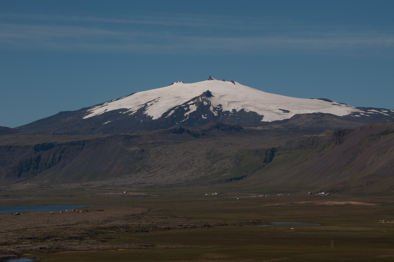 Photo of Snæfellsjökull traverse
